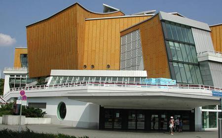 Berlin: Kulturforum and Gemäldgalerie 3-Hour Tour