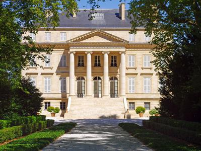 Classified Growths of Margaux Half Day Wine Tour - Small Group Tour