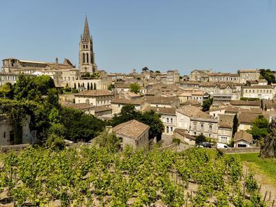 Saint Emilion Chateaux Tour with 2 Chateaux Visits a Wine Tasting Class and Apertif - Summer Tour