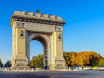 Private Full Day Bucharest Sightseeing Tour