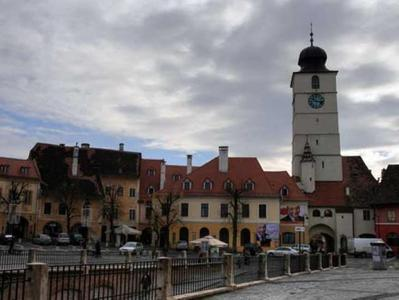 Medieval City of Sibiu  - 2 Day Private Tour