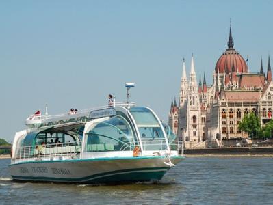 Danube Bella Cruise