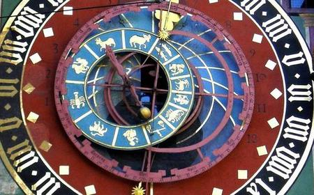 Bern: Zytglogge - Tour through the Clock Tower