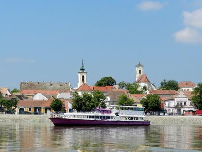 Budapest-Szentendre One-Way or Two-Way Cruise