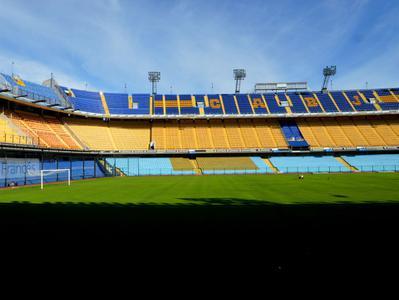 Football Stadium Tour