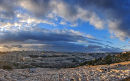 Jerusalem and Bethlehem Full-Day Tour from Jerusalem