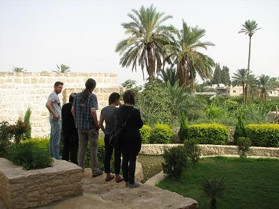 Best of the West Bank Full-Day Tour