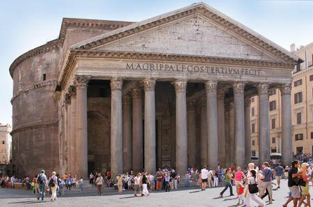 Skip-the-lines Pantheon and Santa Maria Sopra Minerva Guided Tour