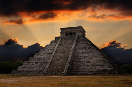 Chichen Itza, Valladolid and Temazcal Tour from Cancun