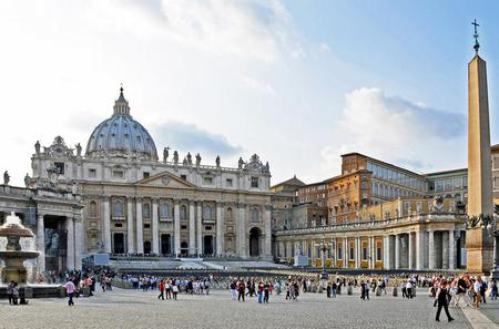 Guided Skip-the-Line Group Tour of the Vatican Museum, Saint Peter's Basilica, and Sistine Chapel