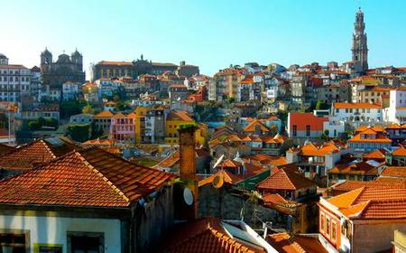 Porto: 3-Hour Medieval Walking Tour