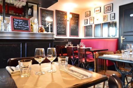 Paris Wine Tasting Class : Understanding French Wines