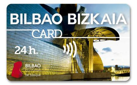 Bilbao Bizckaia Card: 24, 48 or 72-Hour City Pass