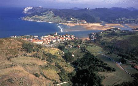 Basque Coast from Bilbao