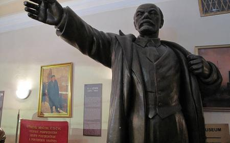 Prague: Communism tour with visiting Museum of…