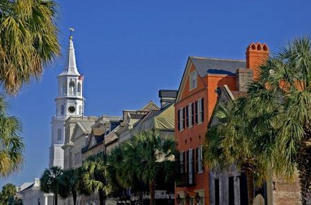 2-Hour Historical Walking Tour of Charleston