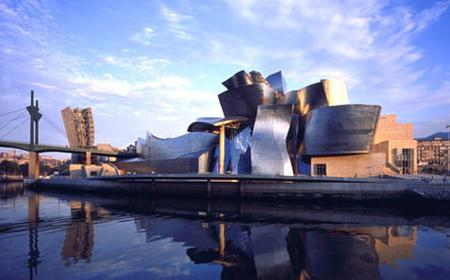 7-Day Basque Country 3 Capitals Tour by Coach From Bilbao
