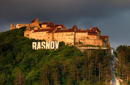 Three Castles in Transylvania Private Day Trip from Bucharest