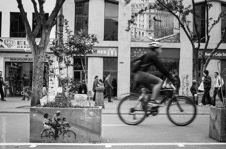 Private Bogotá Bike Tour