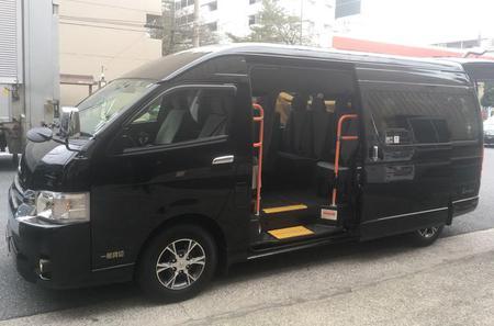 Small Group Full Day Tokyo Minivan Tour