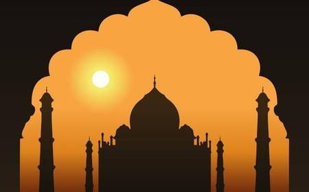 Full-Day Taj Mahal Sunrise Excursion from Delhi