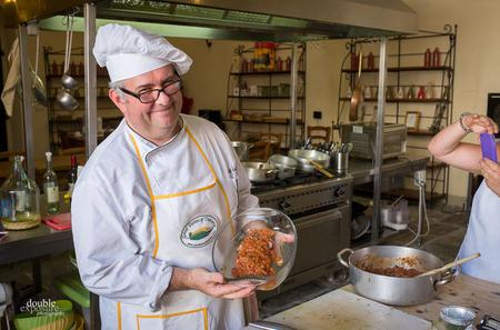 7 Day Gastronomical Tuscan Cooking Adventure
