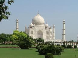 Agra: Full-Day Tour from Delhi
