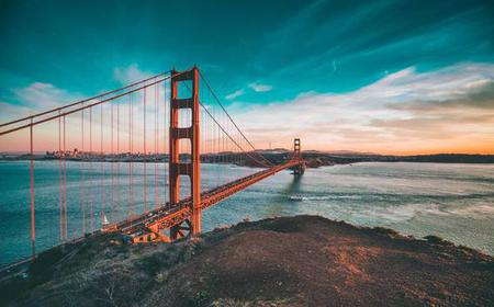 San Francisco Welcome Tour: Private Tour with a Local