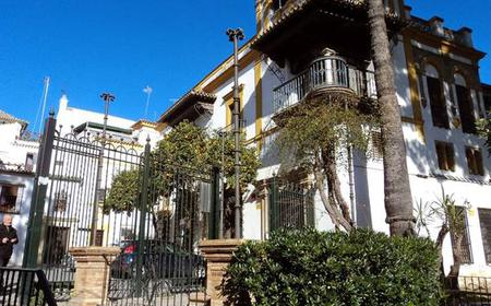 Seville: 2.5-Hour Jewish Quarter Tour