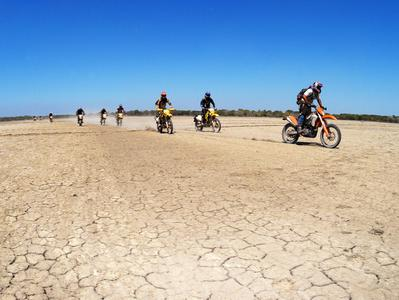 Cape York Rainforest Motorcycle Adventure with Overnight Accommodation