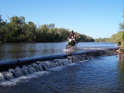 Cape York Three Day Motorcycle Escape with Accommodation