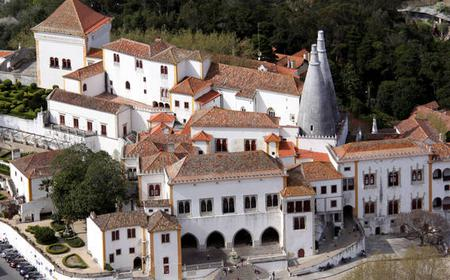 Sintra: 3-Hour Cycle of Nature