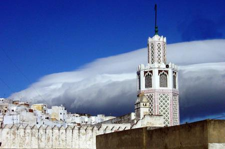 Full-Day Private Tour to Tétouan from Tangier