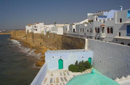 Day Trip to Asilah from Tangier