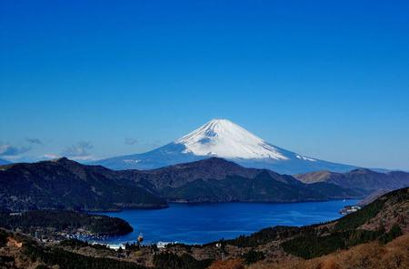 Private Custom Day Trip to Hakone with a Panoramic View of Mt Fuji