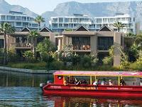 City Sightseeing Cape Town Hop On Hop Off Tour