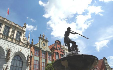 Gdansk City Highlights: Private Walking Tour