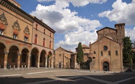 Bologna: Full-Day Vintage Bike Rental