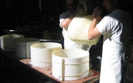 Bologna: Emilia Romagna Food Producers Full-Day Tour