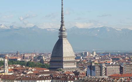 Turin: History and Architecture Private Walking Tour