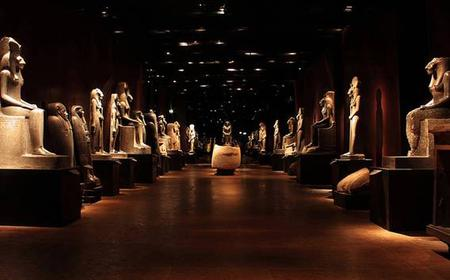Turin: Skip-the-Line Egyptian Museum w/ Private Guide