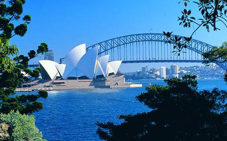 3.5-Hour Coach Tour of Sydney in Spanish or Italian