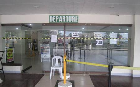 Boracay to Kalibo Airport Transfer