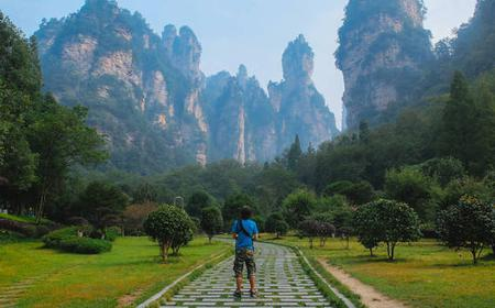Private 3-Night Zhangjiajie Trip