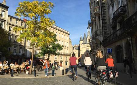 Bordeaux: Afternoon Bike Tour
