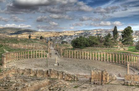Private Jerash, Ajloun, and Umm Quais Full-Day Tour