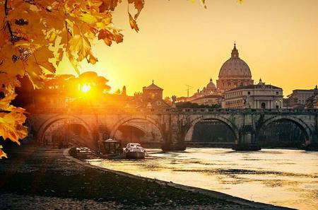 Small-Group Vatican Tour with Sistine Chapel and St Peter's Basilica