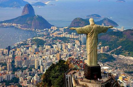 Private Sugar Loaf and Christ The Redeemer Tour