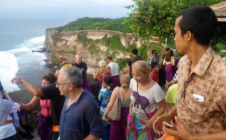 2-Days Explore East Bali Tour