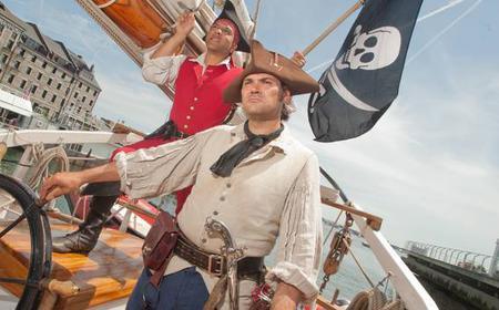 Pirates & Patriots Tour